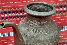 Vintage Surahi
