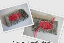My Tutorials / Knitting tutorials / by browneyedbabs (pinterest)