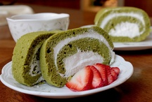 Looks delicious / They look so delicious~~ Just pics from the web. / by Xiaoxiao Li