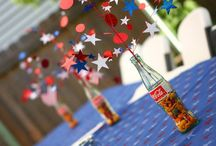 American party inspiration