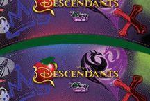 Festa Descendentes / Descendants Party