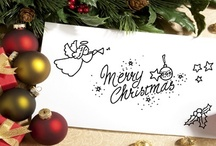 Christmas Card Designs / by Inspirationfeed
