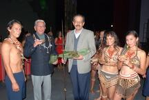 FESTIVAL DE DANZAS AMAZÓNICAS