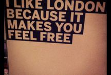 london state of mind