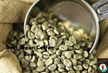 Best Green Coffee Beans / Best Green Coffee Beans @sonofresco.com
