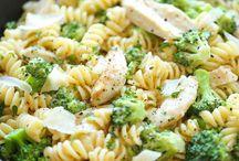 healthy recipees