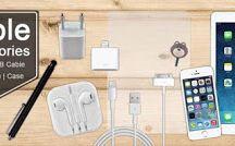 exclusive electronics sale...