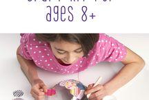 Kids Papercraft