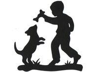 scan n cut hunde / Hunde dogs pointer pudler