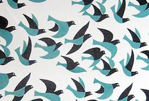 pattern / by Elaine Barbosa