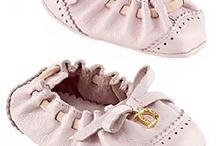 Bebè  scarpette