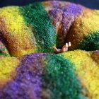 King Cake / Our favorite king cakes in the metro New Orleans area. #mardigras