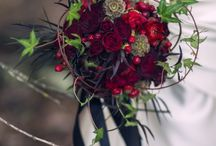 Woodland and Faerytale Weddings / ~And they Lived Happily Ever After!~ / by Graceful Wedding Company
