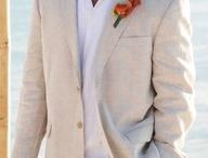 mens wedding attire