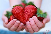 Strawberry Pin-spirations