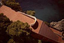 Architecture in movie