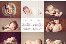 Amazing newborn workshop