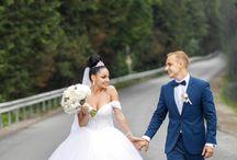 Реальні весілля / Реальні весілля. Історії кохання. Love Story.