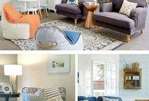 ikea furniture skandinavian casual