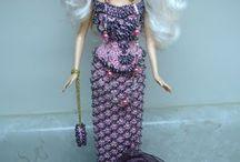 •♥✿♥• Crocheting ~ MY Fashion Dolls •♥✿♥•