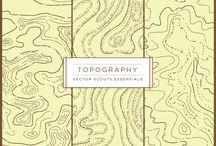 Typografie, kleur, vorm