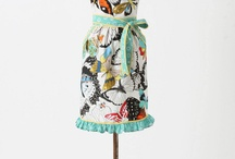 aprons / by Susan Oldham