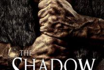 Mason Thomas, The Shadow Master / Gay Fantasy.