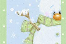 Snowtime / .