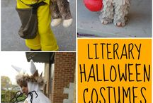 Fall Fun: costume and pumpkin inspiration!