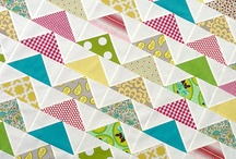 Quilts (I want to make) / These are fab quilts that have inspired me and maybe I will make something like these eventually.