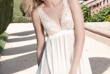 Ivette Bridal - Barcelonia, Spain / CURVENY Feb. 23, 24, 25 2015 Nikol Djumon Booth #657  Valens Lingerie will introduce Ivette Bridal to the Americas in New York at the Javits Center, New York City  / by Valens Lingerie