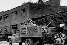 WW2 - storage