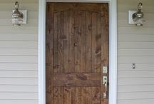 Front Door / by Marci Kirkpatrick