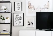 HOW TO STYLE A TV