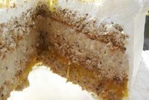 bolos especiais