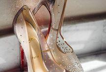 Wedding Inspiration / Tante immagini per ispirare il tuo matrimonio. Ai vestiti ci pensa Wanda's Dress