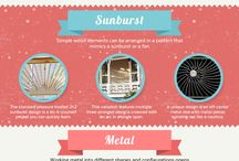 Outdoor Deck-oration / Deck designs, outdoor living spaces, garden accents, furniture, information & inspiration.