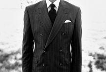 MINIML Menswear. / Inspiration for styling yourself as a MINIML man.