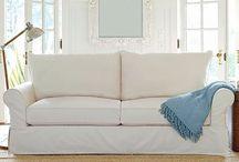 living room redo / by Desiree Durso