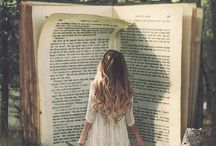 BOOKS is life