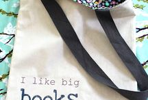Librarian / by Sarah Burns