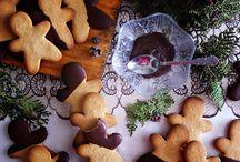 Galletas/Cookies / Fotografía y recetas galletas de mi blog: La asaltante de dulces/ Cookie recipes & photography of my blog: La asaltante de dulces