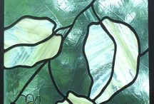 Stained glass / by Karen Morar