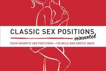 Best Sex Books / A list of books that provide credible, approachable, and informative sex advice.
