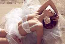 Bridal & Trousseau / Gorgeous bridal lingerie for the wedding night and the honeymoon!