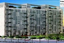 Prateek Edifice / As Prateek Group has new launched residential project Prateek Edifice in Sector 107 Noida. It offers beauteous 3 BHK,4 BHK and 5 BHK ultra modern luxurious  apartments.