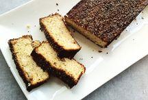 Gezondheid en cakes en taarten