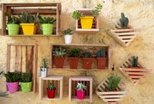 decoração para casa . / muitas idéias é coisinhas fofas para decorar sua casa.