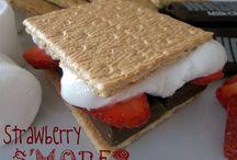 Recipes - Sweetness! / by Serina Lyman Westphal