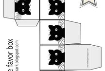 Printable papers and labels 2